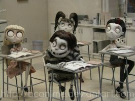 Comic Con 2012 - Frankenweenie 8 by BCAnime