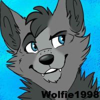 Deon :Contest: by wolfie1998