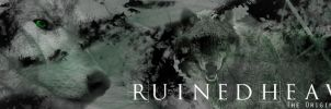 Banner Commish - Ruined Heaven by Riarious