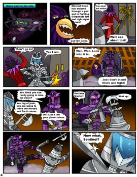 GS Issue 7 Page 4 by LavenderRanger