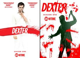 Dexter Season One Rec-reation by riogirl9909