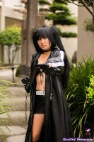 Black Rock Shooter-1 by Rave2theJ