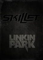 Skillet to Linkin Park by SprntrlFAN-Livvi