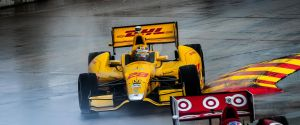 Ryan Hunter-Reay #28 Andretti Autosport by StealthClobber1
