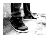 Vans Shoes by chawie