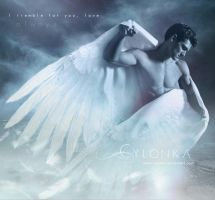 Tremble for you love by cylonka