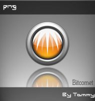 Bitcomet by tommy999999