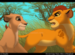 Kion's Rejection by Anyahs