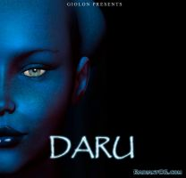 Not Avatar: Daru by Giolon