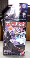 my second bleach figure box :3 by Mifang