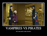 Vampires VS Pirates by Calling-All-Angelz