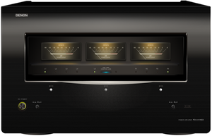 DENON POWER AMP POA - A 1 HDCI by Aracama