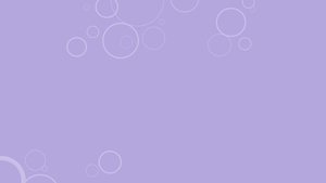 Lavender Windows 8 Bubbles Background by gifteddeviant