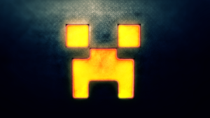 Burning Creeper by Clutchsky