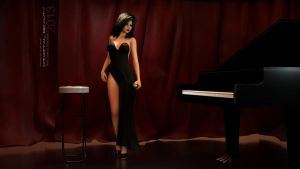 Digital Beauty Series - JaZZ by Digital-Beauty-Serie