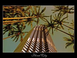 Floral City by LethalVirus