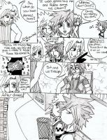 Hey Roxas Chapter 2 Pg. 6 by MewThalia-chan