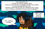 Ask # 106 by Ask-The-Mechanids