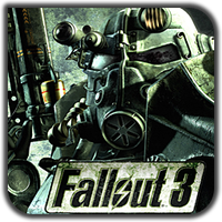 Fallout 3 v2 by PirateMartin