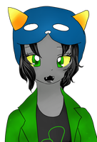 Nepeta by Lmoa-Trippy