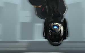 Portal 2 Wallpaper -2.5 by jonnysonny
