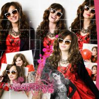 Demi lovato Blends #2 by edittionsgaby