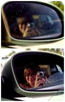car mirror_ID by lacelle