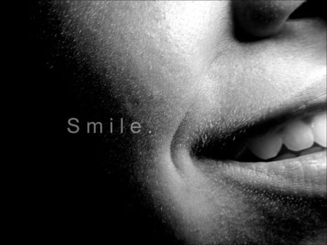 SMILE by t-a-n