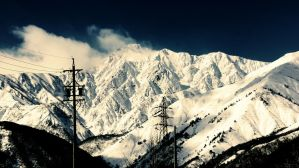 Hakuba Japan 1 by dill0000n