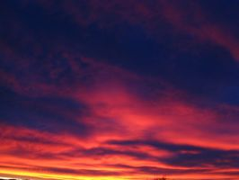 Sunset I by alais-stock