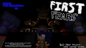 First Fears by BigDream64