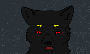 Not Amused by Angelwolf778