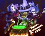 Happy Halloween 2011 by nancher