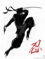 NINJA by Eye-Freeze