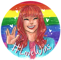 Love Wins by guardian-angel15