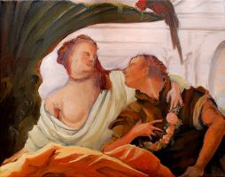 Tiepolo - Almost Done by telophase