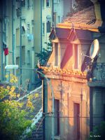 Old building. by mare037