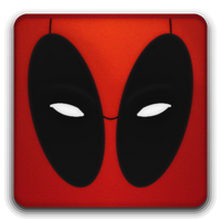 Deadpool by hexdef101