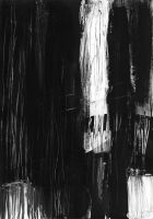 black abstract by doodler89