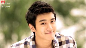 Choi SiWon Background by crazylatinachick