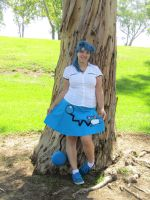 It's a Marill Skirt by moonymonster