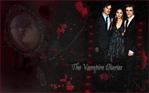 The Vampire Diaries bis2 by Caro43