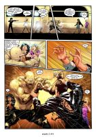 Get A Life 20 - pagina 2 by martin-mystere