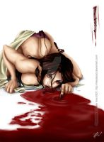 - 17. Blood - by Relydazed