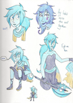 Indi dump by Death-by-Ink