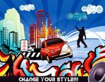 Change Your Style by joeypowerdesign
