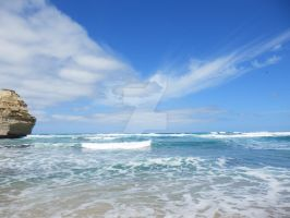 Southern Ocean by Rosabella23