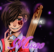 Dj Plays: Misao by DeadmanJackalope