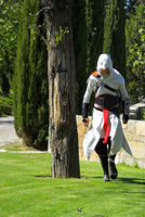 Altair - Assassin's Creed by Adryergh