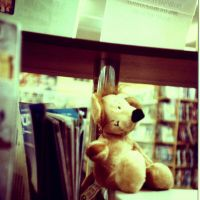 lomo toy by 6igella